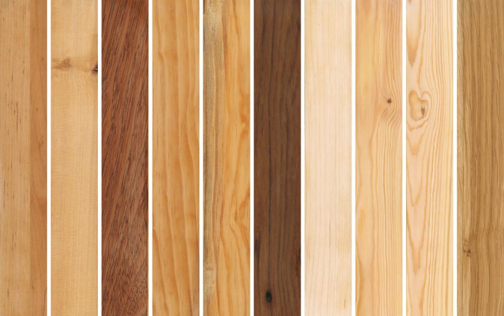 Holzkunde